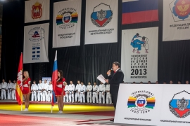 ЧР среди Ветеранов.  Магнитогорск-2013